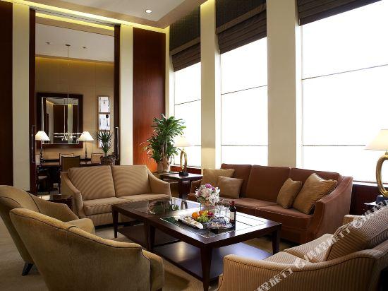 首爾威斯汀朝鮮酒店(The Westin Chosun Hotel Seoul)總統套房