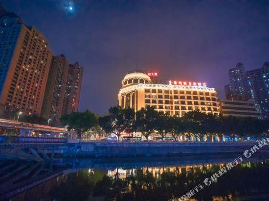 維納斯皇家酒店(東莞可園店)(Venus Royal Hotel (Dongguan Keyuan))外觀