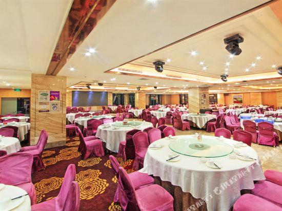 維納斯皇家酒店(佛山南海萬達廣場店)(原凱利萊國際酒店)(Venus Royal Hotel (Foshan Nanhai Wanda Plaza))婚宴服務