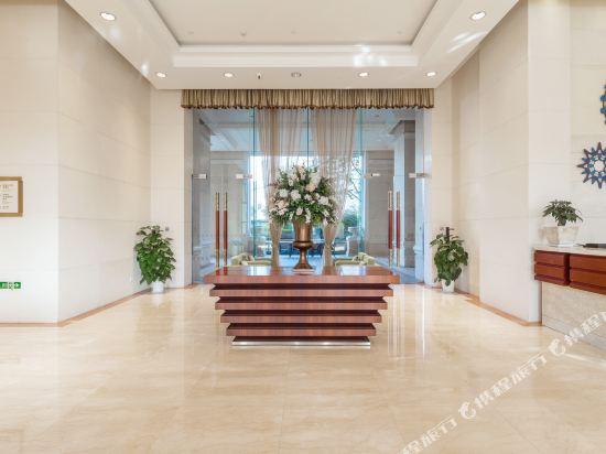 千島湖綠城度假酒店(1000 Island Lake Greentown Resort Hotel)公共區域