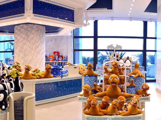 長隆橫琴灣酒店(珠海海洋王國店)(Chimelong Hengqin Bay Hotel (Zhuhai Dolphin Flagship Store))禮品廊