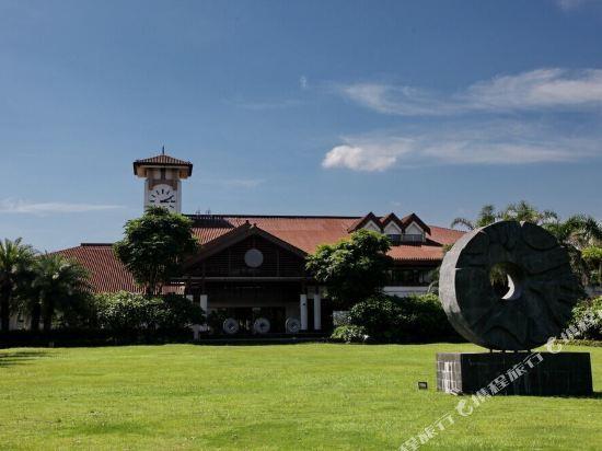 惠東候鳥水榕莊度假酒店(Global Migratory Birds Resort Hotel)巴厘島風情別墅
