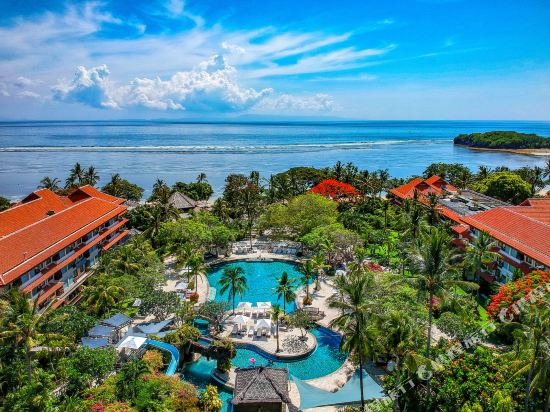 The Westin Resort Nusa Dua Bali