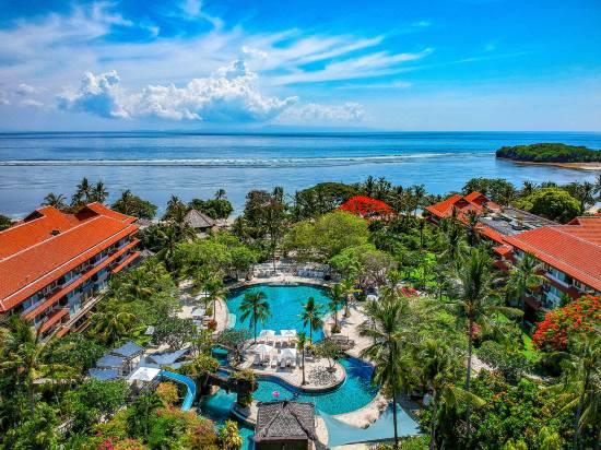 The Westin Resort Nusa Dua Bali Hotel Bintang 5 Di Bali