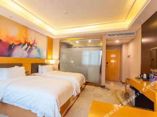 昆明陽光大酒店(原伴山境悅觀景酒店)(Yang Guang Da Jiu Dian)伴山觀景雙床房
