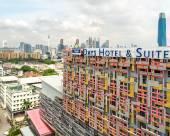 吉隆坡弗拉斯爾商業園區戴斯套房酒店