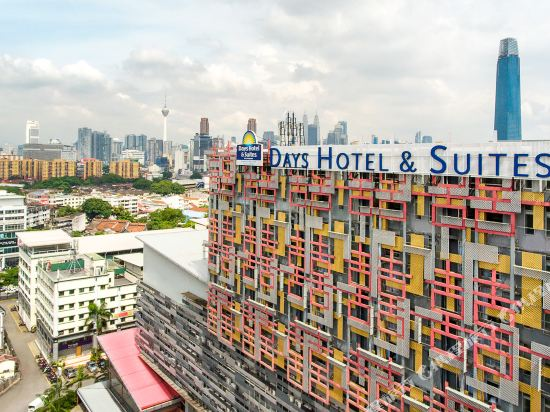 Days Hotel & Suites by Wyndham Fraser Business Park Kuala Lumpur