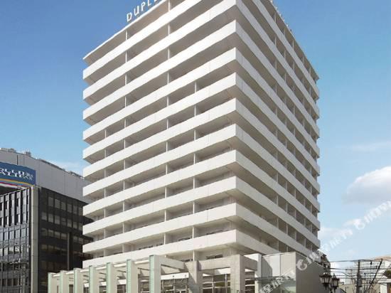 六本木雙重塔酒店式公寓