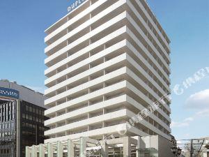六本木雙重塔酒店式公寓(Roppongi Duplex Tower)