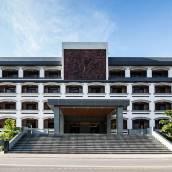 台東知本東台溫泉飯店