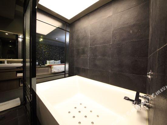 釜山俱樂部酒店西面店(The Club Hotel Seomyun Busan)VIP房