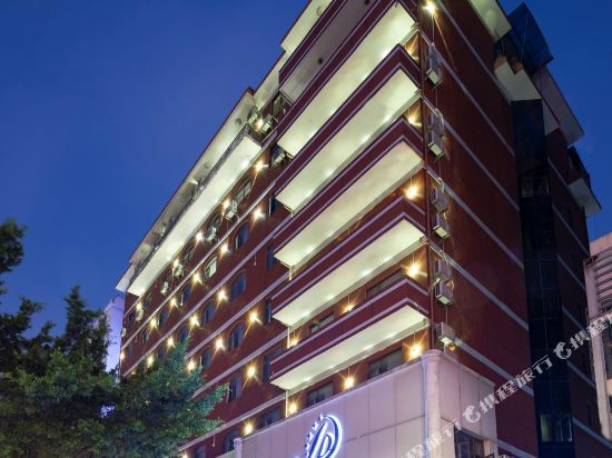 Royal Rating Hotel (Shenzhen Xixiang Liutang)