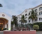 金棕櫚温泉酒店