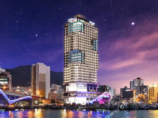 釜山樂華茲酒店