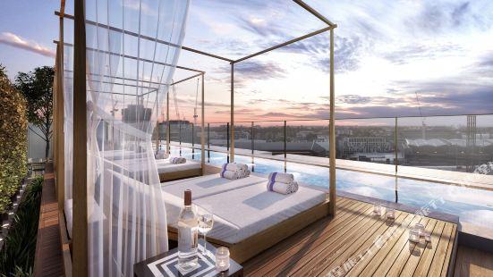 Vibe Hotel Sydney Darling Harbour