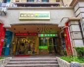 99優選酒店(上海松江大學城地鐵站店)