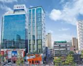 明洞梅林酒店