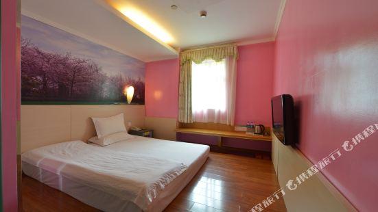 Wenxing Chain Hotel (Guangzhou Beijing Road Branch 1)