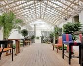 季寓花園旅行酒店(上海腫瘤醫院閔行外灘交大店)