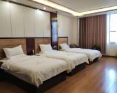 涇川瑞庭商務酒店