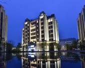 上海安蘭雲酒店