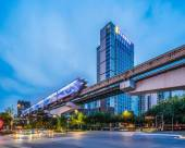 重慶兩江新區麗呈君頓酒店