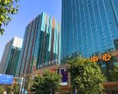 世紀城克拉酒店公寓(福州海峽會展中心店)