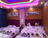 柳州海英主題酒店