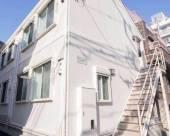 Fttakuya Apartment in Shinjuku 206