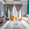 雲頂高原翠苑公寓 | 熱帶城市套房