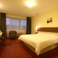 莫泰168(珠海檸溪路店)酒店預訂