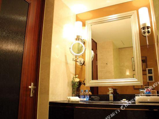 佛山富林朗悅酒店(Longyatt Hotel)其他