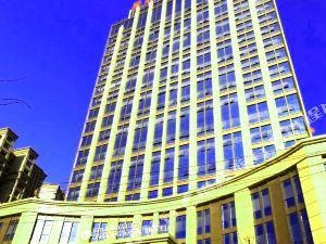 仁懷星辰尊悅國際酒店
