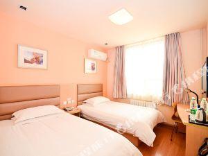 銀座佳驛酒店(徐州火車站店)