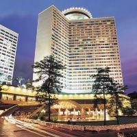 廣州花園酒店酒店預訂