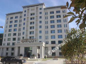 林芝凱萊商務酒店