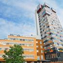 林雪平藍天公寓酒店(Sky Hotel Apartments, Linköping)