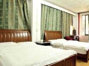 中山綠島旅館
