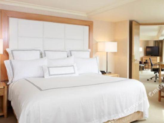 温哥華泛太平洋酒店(Pan Pacific Vancouver)城市套房