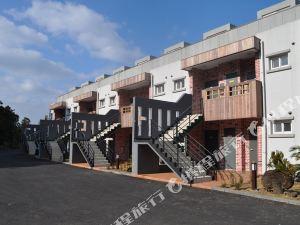濟州島療養度假村(Jeju Heritage pension)