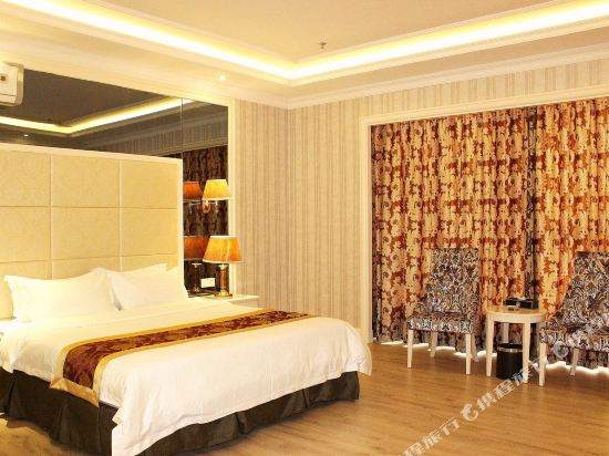 Sushang Boutique Hotel