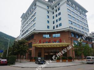 興山香溪大酒店