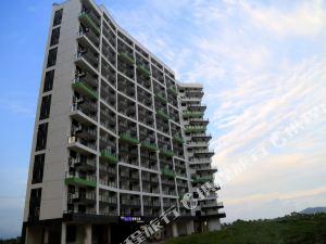 陽西海上灣公寓