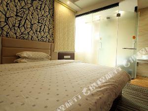 來賓555城市精品酒店