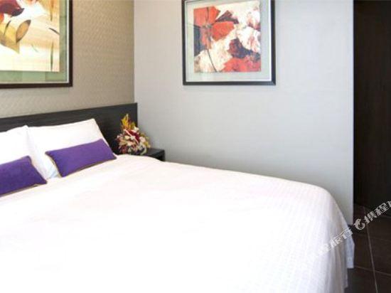 新加坡威大酒店-勞明達(V Hotel Lavender Singapore)不指定房型