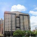台中愛麗絲國際大飯店(Aeris Hotel)