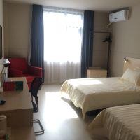 錦江之星(北京西釣魚台地鐵站店)酒店預訂