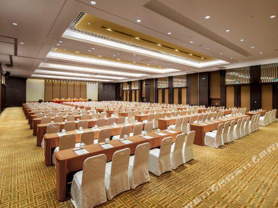 溧陽天目湖御水温泉度假酒店(Yu Shui Hot Spring Hotel)會議室