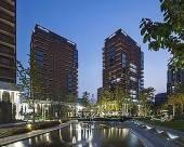 上海金橋碧雲閣服務公寓
