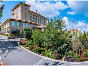 馬龍博泰酒店